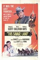 Esta Terra Selvagem (This Savage Land)