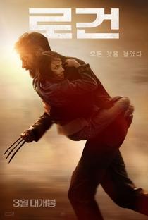 Logan - Poster / Capa / Cartaz - Oficial 13
