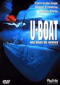 U-Boat: Nas Mãos do Inimigo - Poster / Capa / Cartaz - Oficial 2