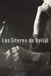 Los Títeres de Belial - Poster / Capa / Cartaz - Oficial 1