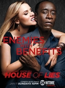 House of Lies (4ª Temporada) (House of Lies (Season 4))