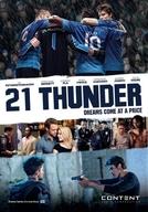 21 Thunder (1ª Temporada) (21 Thunder (Season 1))