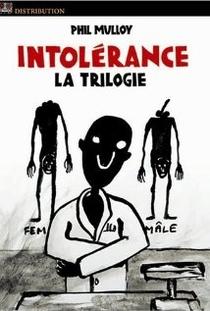 Intolerance II: The Invasion - Poster / Capa / Cartaz - Oficial 1