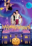 A Cidade do Halloween (Halloweentown)