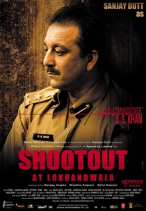 Shootout at Lokhandwala - Poster / Capa / Cartaz - Oficial 13