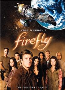 Firefly (1ª Temporada) - Poster / Capa / Cartaz - Oficial 1