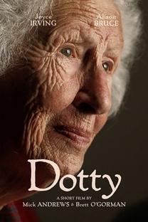Dotty - Poster / Capa / Cartaz - Oficial 1