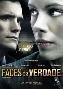 Faces da Verdade - Poster / Capa / Cartaz - Oficial 1