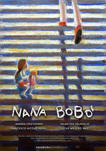 NANA BOBÒ - Poster / Capa / Cartaz - Oficial 1