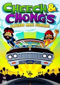 Cheech & Chong: Fazendo Mais Fumaça - Poster / Capa / Cartaz - Oficial 2