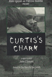 Curtis's Charm - Poster / Capa / Cartaz - Oficial 1