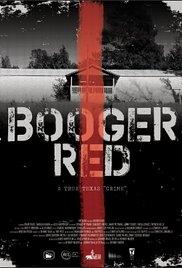 Booger Red - Poster / Capa / Cartaz - Oficial 1