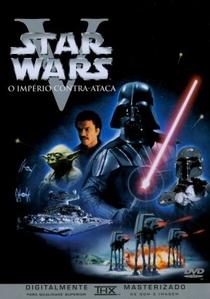 Star Wars: Episódio V - O Império Contra-Ataca - Poster / Capa / Cartaz - Oficial 7