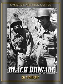 A brigada Carter - Poster / Capa / Cartaz - Oficial 2