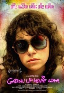 Grown Up Movie Star - Poster / Capa / Cartaz - Oficial 1