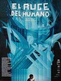 O Auge do Humano - Poster / Capa / Cartaz - Oficial 1