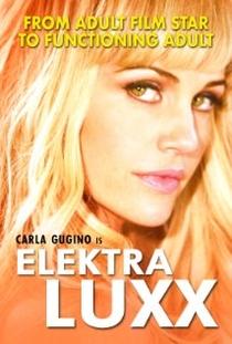 Elektra Luxx - Poster / Capa / Cartaz - Oficial 1