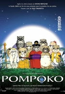 PomPoko: A Grande Batalha dos Guaxinins