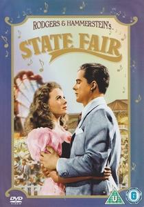 State Fair - Poster / Capa / Cartaz - Oficial 1