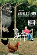 Converse com Elas: Um Retrato de Maurice Sendak (Tell Them Anything You Want: A Portrait of Maurice Sendak)