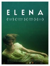 Elena - Poster / Capa / Cartaz - Oficial 2
