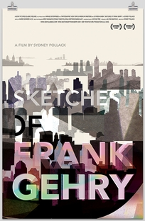 Esboços De Frank Gehry - Poster / Capa / Cartaz - Oficial 2