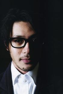 Joe Odagiri - Poster / Capa / Cartaz - Oficial 4