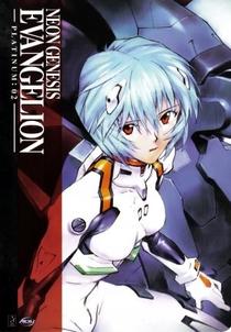 Neon Genesis Evangelion - Poster / Capa / Cartaz - Oficial 2