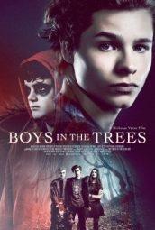 Os Garotos nas Árvores - Poster / Capa / Cartaz - Oficial 5