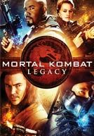 Mortal Kombat: Legacy (1ª Temporada)
