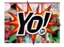 Yo! MTV - Poster / Capa / Cartaz - Oficial 1
