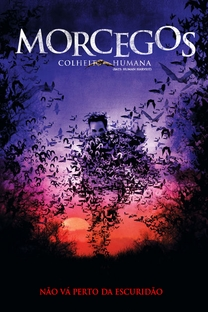 Morcegos - Colheita Humana - Poster / Capa / Cartaz - Oficial 1