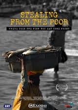 Roubando dos Pobres - Poster / Capa / Cartaz - Oficial 1