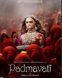 Padmaavat - Poster / Capa / Cartaz - Oficial 11