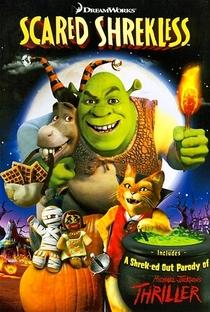 O Susto de Shrek - Poster / Capa / Cartaz - Oficial 1