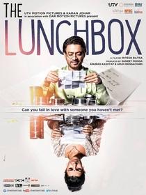 Lunchbox - Poster / Capa / Cartaz - Oficial 2