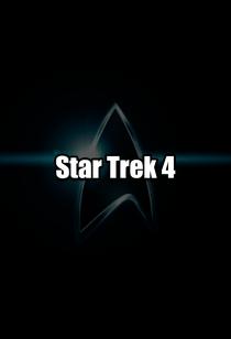 Star Trek 4 - Poster / Capa / Cartaz - Oficial 1