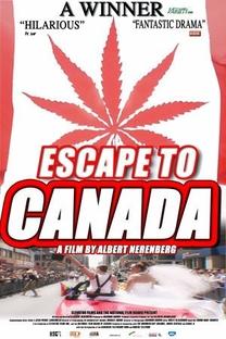 Fuga para o Canadá - Poster / Capa / Cartaz - Oficial 1