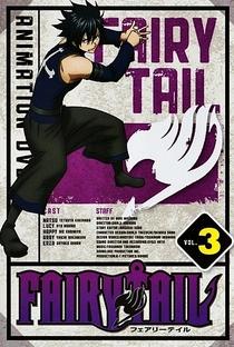 Fairy Tail (Arco 13: Projeto Eclipse) - Poster / Capa / Cartaz - Oficial 3