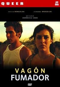 Vagón Fumador - Poster / Capa / Cartaz - Oficial 1