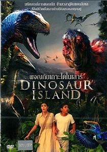 A Ilha dos Dinossauros - Poster / Capa / Cartaz - Oficial 5
