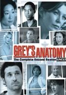 A Anatomia de Grey (2ª Temporada)