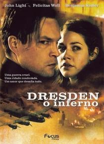 Dresden - O Inferno - Poster / Capa / Cartaz - Oficial 1