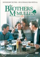 Os Irmãos McMullen - Poster / Capa / Cartaz - Oficial 2
