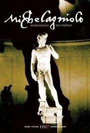 Michelangelo: A Self Portrait - Poster / Capa / Cartaz - Oficial 1
