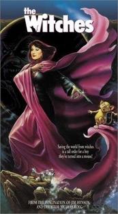 A Convenção das Bruxas - Poster / Capa / Cartaz - Oficial 2