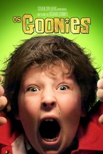 Os Goonies - Poster / Capa / Cartaz - Oficial 10