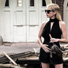 Emma Roberts publica foto de set de gravação de AHS