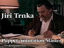 Jirí Trnka: Puppet Animation Master - Poster / Capa / Cartaz - Oficial 1