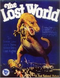 O Mundo Perdido - Poster / Capa / Cartaz - Oficial 4